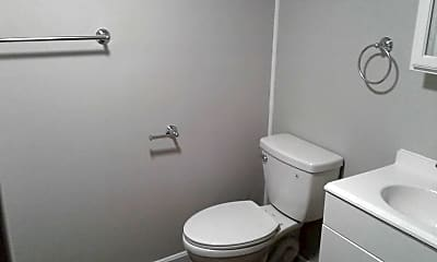 Bathroom, 65 Water St, 2