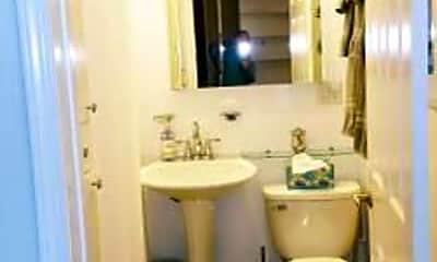 Bathroom, 2646 A St, 2
