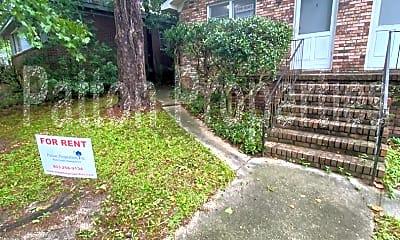 Community Signage, 3903 Bright Ave, 0