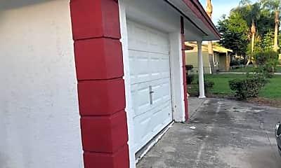 Patio / Deck, 3206 Juanita Ave, 1
