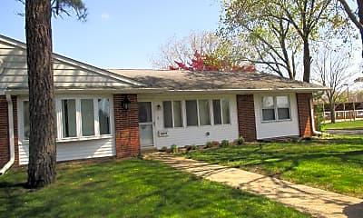 Building, 369D Portsmouth Dr 1004, 0