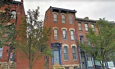 Building, 3704 Penn Ave, 0