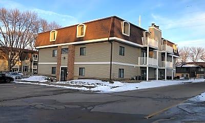 Building, 1225 Delaware Ave, 0