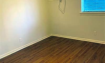 Bedroom, 3929 Rawlins St 29B, 2