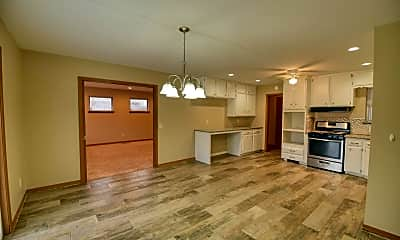 Kitchen, 2501 NW 45th St, 1