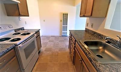 Kitchen, 195 Nova Albion Way, 2