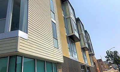 Providence Senior Housing, 1