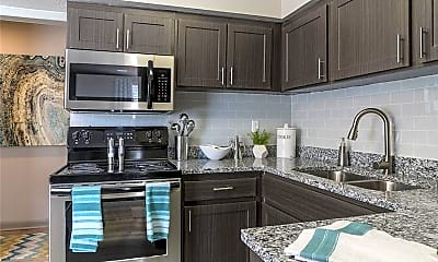 Kitchen, 5555 Roswell Rd, 2