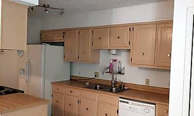 Kitchen, 8619 Orleans Dr, 2
