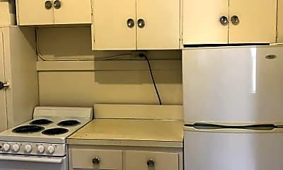 Kitchen, 1230 Billy Frank Jr. St, 1