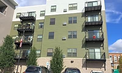 Riverside Senior Apartments, 0