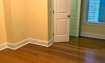 Bedroom, 395 W Broadway, 2