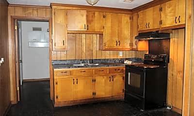 Kitchen, 804 Cason St, 1