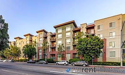 Building, 100 South Alameda Street, 150, 2