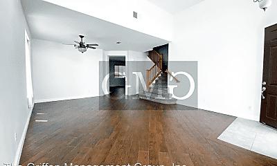 Living Room, 402 Lombard Ct, 1