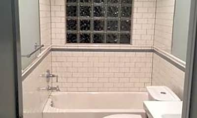 Bathroom, 5730 Goodwin Avenue, 2