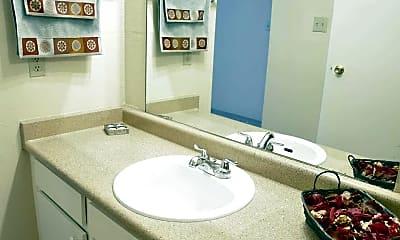 Bathroom, Shadow Creek, 2