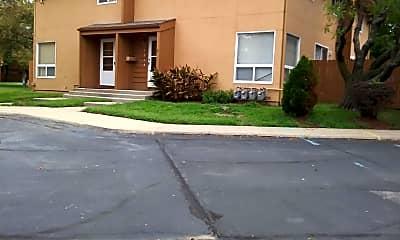 Freeway Homes Apartments, 0