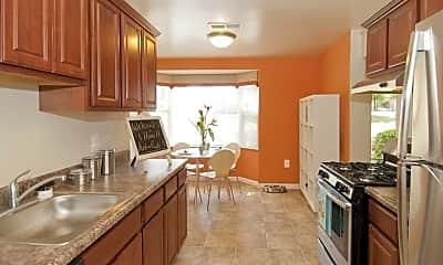 Kitchen, Arden Pointe, 0
