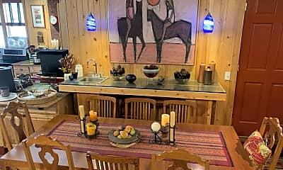 Dining Room, 753 E 200 S, 1