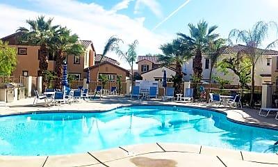 Pool, 503 Acorn Way, 2