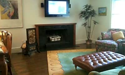 Living Room, 175 Florence St, 0