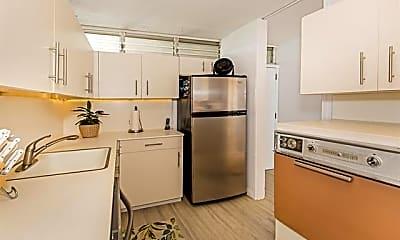 Kitchen, 2877 Kalakaua Ave PH2, 2