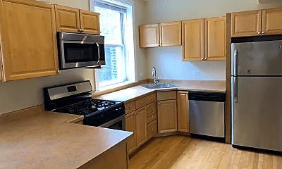 Kitchen, 2108 W Giddings St, 1