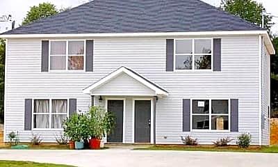 Building, 11430 Oak Arbor Way, 0