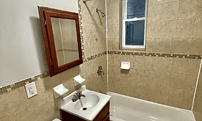 Bathroom, 133 Corbin Ave, 2
