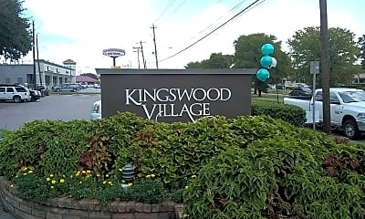 Kingswood Village, 1
