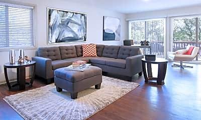 Living Room, 3006 Paddock Rd, 0