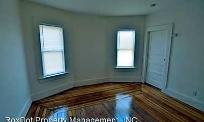 Bedroom, 7 Topliff St, 1