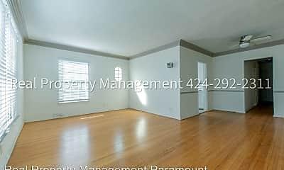 Bedroom, 1460 S Orange Grove Ave, 1