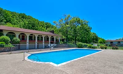 Pool, 214 Old Hickory Blvd, 2