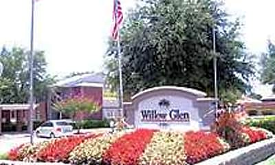 Willow Glen, 1