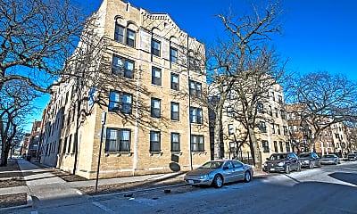 1734 E 72nd Street, 0