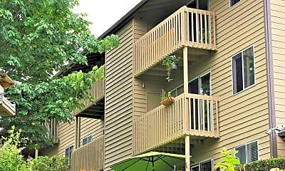 Building, Scandia Knolls, 1
