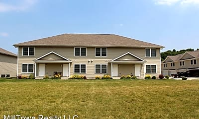 Building, 3351 Serenity Pl, 0