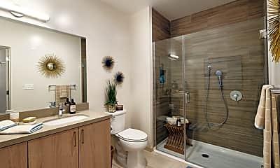 Bathroom, Latitude 37 Phase II, 2