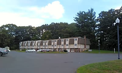 Wheeler Village Apartments, 0