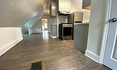Kitchen, 123 Homestead St, 1