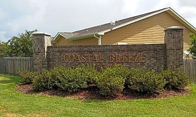 Coastal Breeze Villas, 1