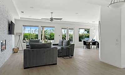 Living Room, 43880 Bordeaux Dr, 2