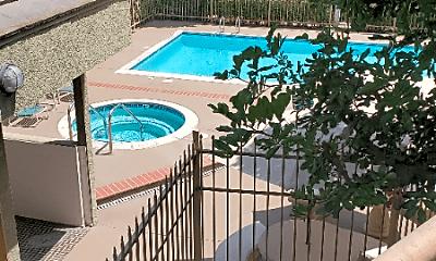 Pool, 15349 Hunsaker Ave, 0
