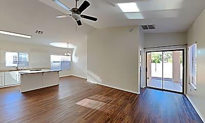Living Room, 337 E Camino Limon Verde, 1