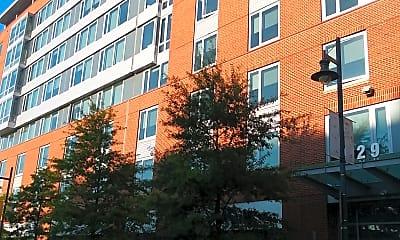 929 Apartments, 0