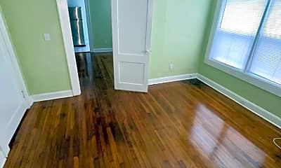 Bedroom, 323 N Westland Ave, 0