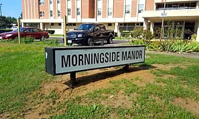 Morningside Manor, 1