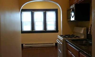 Kitchen, 222 N 5th St, 1